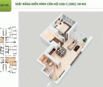 CH loại C 2Pn,kí Hd 6-12 tháng,Đường Nguyễn Hữu Thọ q7