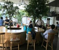 Cần sang quán cafe giá rẻ, 33 Trương Công Định, Tân Bình (chung cư Harmorena)