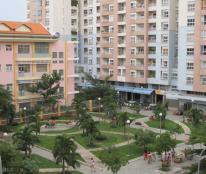 Bán chung cư Bàu Cát 2, đối diện trường Bùi Thị Hồng Lựu, Q. Tân Bình, 2PN + 2WC