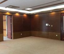 Cho thuê VP ốp gỗ siêu đẹp tại tòa nhà 86 Lê Trọng Tấn, Thanh Xuân, Hà Nội diện tích 75m2.