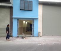 Cho thuê nhà mặt phố Trương Định , Quận Hoàng Mai , Hà Nội