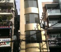Cho thuê văn phòng cao cấp tại 383 Võ Văn Tần, P5, Q3, HCM, giá 12tr diện tích 35m2.