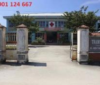 Đất phố chợ Điện Thắng Trung, giáp giới Đà Nẵng