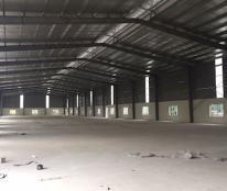 Cho thuê nhà xưởng tại Hà Nam, Phủ Lý CCN Kim Bình 862m2 điện 250KVA