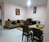 Căn hộ Conic Đình Khiêm 86m2 2PN 2WC nội thất dính tường giá 1,35 tỷ. LH: 090.246.2566