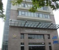 Cho thuê văn phòng cao cấp tại toà Thăng Long Towers Hoàng Đạo Thúy.  LH: 0901.77.3628