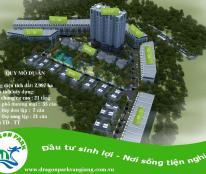 Liền kề cao cấp Dragon Park đối diện UBND huyện Văn giang, cách KĐT Ecopark 50m