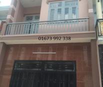 Bán nhà Huỳnh Văn Bánh, Phú Nhuận, 60m2, 2 tầng, giá 4 tỷ