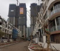 Bán căn hộ liền kề HD Mon City trung tâm Mỹ Đình giá chỉ từ 13 tỷ/căn