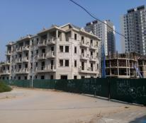 Bán suất ngoại giao liền kề khu đô thị Đại Kim, Nguyễn Xiển giá tốt nhất thị trường