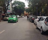 Bán nhà phố cổ Dã Tượng Hoàn Kiếm 30m2, 4.8 tỷ.