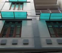 Nhà mặt phố Đền Lừ, 38m2, kinh doanh đỉnh, 5.6 tỷ.