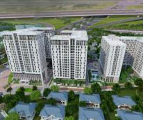 Căn hộ Sky 9 ngay vòng xoay Liên Phường,P.Phú Hữu,Quận 9 - 50m2 Giá chỉ 850tr LH:0907507486