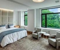 Cho thuê biệt thự Mỹ Giang, nhà mới derco lại rất đẹp, 4 phòng ngủ lớn.Lh 0918 360 012 Tâm