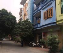 Bán gấp nhà phân lô khu phố Duy Tân - Dịch Vọng...GIÁ=8tỷ
