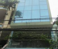Bán tòa nhà 6 tầng BT Licogi13 Khuất Duy Tiến... Giá: 28,5tỷ