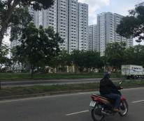 Cho thuê căn hộ HQC Plaza 55m2 2PN 2WC nội thất giá chỉ 3.7tr/tháng
