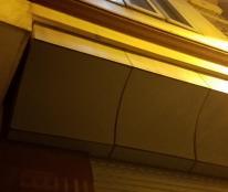 Bán nhà đẹp Hoàng Mai, kinh doanh, oto đậu cửa. DT : 53 m x 4.5 tầng, giá chỉ 4.5 tỷ.