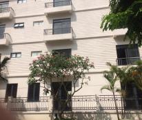 Biệt thự phố Triều Khúc Q.Thanh Xuân 150m xây mới 5 tầng môi trường sống xanh an lành