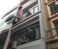 Bán nhà Kim Ngưu, Hai Bà Trưng, 47m2, MT 4.7m, giá chỉ 3 tỷ