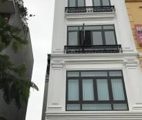 Bán nhà mặt phố Lê Thanh Nghị, vỉa hè, kinh doanh đỉnh chỉ 16.5 tỷ