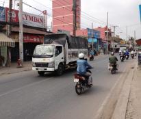Bán đất MT Hà Huy Giáp, Thạnh Lộc, quận 12, giá 63tr/m2