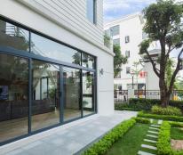 Bán nhà liền kề  KĐT Thanh Xuân. DT 147m  x 5 tầng, MT 7m, Thiết kế châu âu. An ninh 24/7