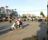 Đất Nền Phố Chợ Thượng Mại, Phan Văn Mảng, Gần KCN Thuận Đạo, Tại Thị TrấnBến Lức480Tr.