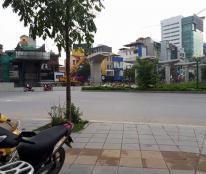Mặt phố to – Nguyễn Văn Huyên kéo dài, vỉa hè rộng nhất Cầu Giấy 20m, 7 tầng thang máy, 10 tỷ