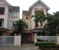 Hotay villa ngõ 31, Đặng Thai Mai, Tây Hồ lô góc, gara, 135m2, giá 20 tỷ