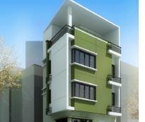 Bán nhà đường Lê Trọng Tấn,quận Thanh Xuân 41m2,MT 4.5m,Oto vào nhà.