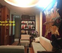 Nhà Hoàng Quốc Việt 58M x 7 Tầng, Gara, Thang Máy, Vỉa Hè, Kinh Doanh, vị trí đỉnh 7.8 tỷ.