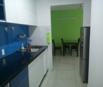 Cần cho thuê gấp căn hộ Phan Văn Trị, Quận 5, DT: 70 m2, 2PN