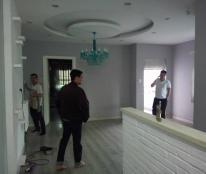 Cho thuê gấp căn hộ Phú Đạt, trên đường D5, Q. Bình Thạnh, DT: 70m2, 2PN