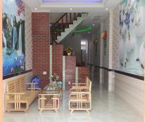 Nhà bán phố Tây Sơn ô tô qua lại, kinh doanh sầm uất, diện tích 30m2. Giá 4.2 tỷ.