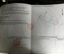 Bán đất tại Phường Tân Bình, Dĩ An, Bình Dương diện tích 75,5m2
