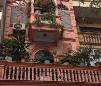 Nhà phố Trương Định, Hai Bà Trưng 60 m2, 3 tầng,  mặt tiền 5 m, 2.8 tỷ.
