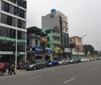 Bán nhà mặt phố tại Đường Trung Kính, quận Cầu Giấy, Hà Nội diện tích 52m2 giá 19.8 Tỷ