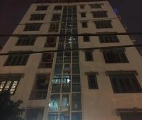 Bán khách sạn Khuất Duy Tiến 9 tầng thang máy 85m, mt 12m giá 17 tỷ