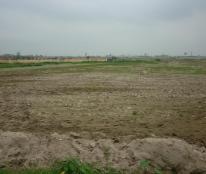 Cho thuê đất trống ở Hà Nội tại quận Long Biên 4000m2 gần cầu vượt 5 cũ