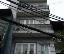 Bán nhà vị trí đẹp Triệu Việt Vương, 400m2 sàn, mặt tiền 7m, cho thuê 200tr/tháng, giá 62.9 tỷ