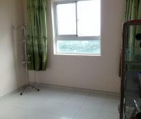 Cho thuê căn hộ HQC Plaza 65m2, 2PN, 2WC giá 4,5tr/tháng. 0902462566