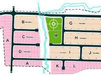 Đất nền dự án Đông Dương, Quận 9, cần bán gấp, DT 100m2, mặt tiền 16m