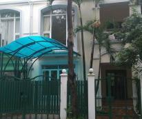 Cho thuê biệt thự Hưng Thái, Phú Mỹ Hưng, quận 7 giá 27tr/th, LH: 0917857039 (Xuân)