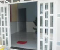 •Cần bán nhà mới xây cấp 4 mái thái, chính chủ, thuộc Đức Hòa, Long An.