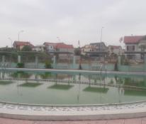bán đất nền sổ đỏ chính chủ - Khu đô thị Phú Đại Cát - Bãi Bông,Phổ Yên,Thái Nguyên. LH: 0969993565