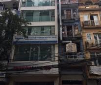 Bán nhà mặt phố Nguyễn Chí Thanh danh tiếng 40m 5 tầng 14.9 tỷ