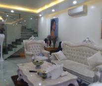 Bán nhà mặt phố Hoàng Minh Thảo. DT 57m2, MT 4.3m,4 tầng. LH Mr Nam:0936543166