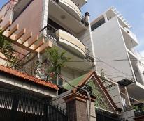 Cần bán nhà mặt tiền hẻm 3 tầng, Nguyễn Kiệm, P3, Gò Vấp, 5.5 tỷ