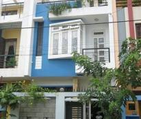 Bán nhà mới hẻm 8m Nguyễn Văn Vĩnh, phường 4, Tân Bình,DT 5x20m, 2 lầu